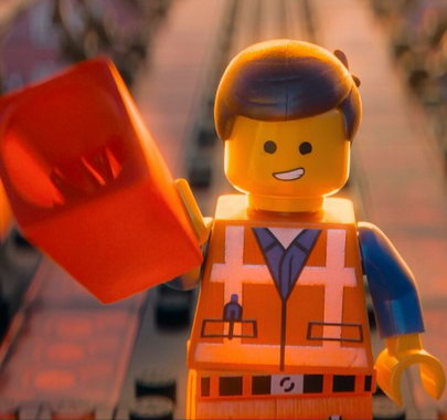 Лего Фильм (The Lego Movie)