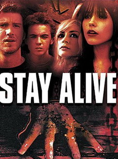 Stay Alive (Unrated Directors Cut)